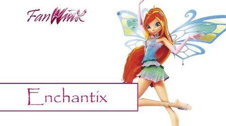 Potere di Enchantix