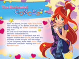 Winx - The Enchanted Concert