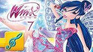 Winx Club - Season 7 - The magic world of winx Full Song