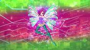 Tecna 2D Sirenix