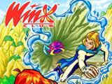 Winx Club - Cómic Número 31