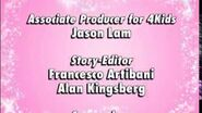 Winx Club Season 2 & 3 Ending (4Kids)