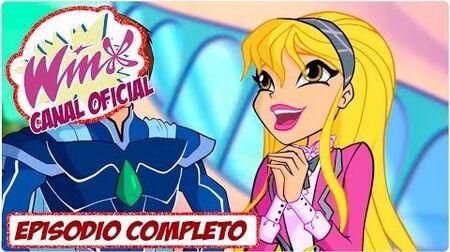 """Winx Club 6x10 Temporada 6 Episodio 10 """"El Invernadero Secreto"""" Español Latino"""