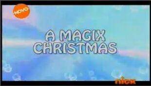 Een Magix Kerstmis
