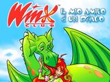 Winx Club - Cómic Número 32
