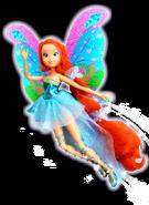 Bloom Harmonix Power Doll