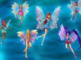 The Legendarium World of Mythix
