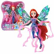 Bloom Dreamix Fairy - New Faces