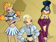 Trix Fairy Disguise 2