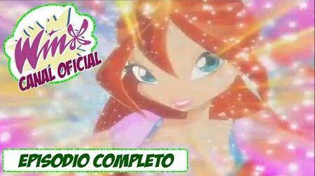 "Winx Club 4x22 Temporada 4 Episodio 22 ""La Torre Congelada"" Español Latino"
