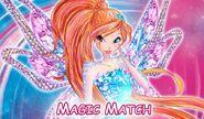 Winx Club - Magic Match