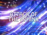 Atak Sfinksa