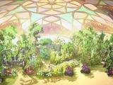Invernadero de Alfea