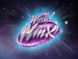 World of Winx (Series)