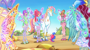 Winx Club - Episode 721 Mistake 9