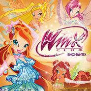 Winx Club Enchantix 2 Itunes