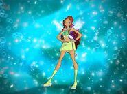 Aisha Winx Nickelodeon