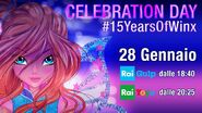Winx 15 Years of Magix 6