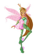 Flora-Bloomix color