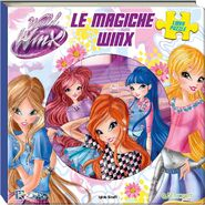 The Magic of Winx