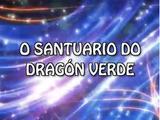 O santuario do dragón verde