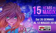 Winx 15 Years of Magix 8