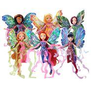 Dreamix Fairy Group -2