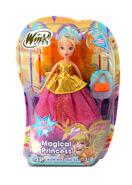 Magical-princess stella