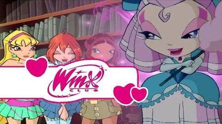 Winx Club 3 Clip - Una Princesa Seré