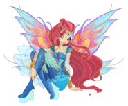 Bloom bloomix render by bloomsama-d866vhs