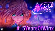 Winx 15 Years of Magix 4