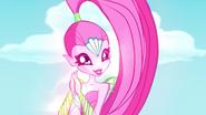 Flora's guardian of Sirenix