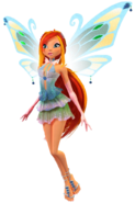 Bloom Enchantix 3D