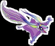 Flitter Flying