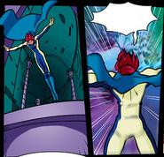 Riven Takes a Dive