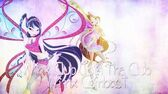 Winx Club Join the Club - Winx Combact SoundTrack