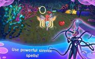 Winx Sirenix Power - New Update Introductions - 5