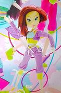I Love Dance - Tecna Prototype