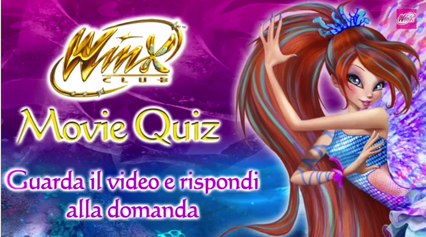 Winx Quiz Play With Film Winx Club The Mystery Of The Abyss