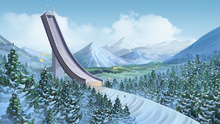 WOW11 (Swiss Snowboarding Ramp)