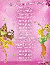We Are the Winx