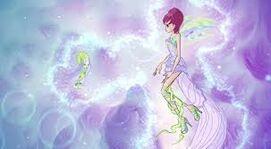 Tecna & Lythia