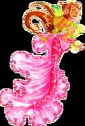 Mermaidflora