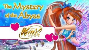 Winx Club - The Mystery of the Abyss - Official Trailer of the Movie