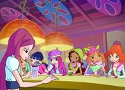 Roxy and the Winx - Episode 404