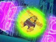 Sonic blast 2 Nick