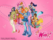 AllWinxSpecialists Love1
