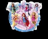 Mythix Fairy