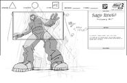 World of Winx Storyboards - 2