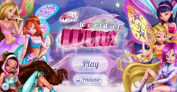 Winx Club World of Winx